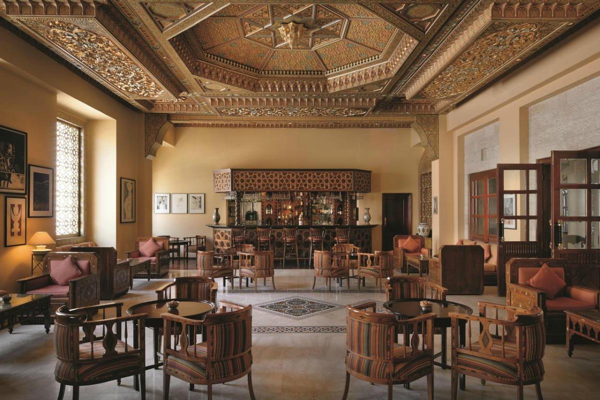 Mövenpick – Bar Al Maqa'ad