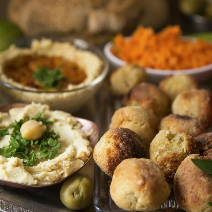 Smaki tradycyjnej kuchni jordańskiej