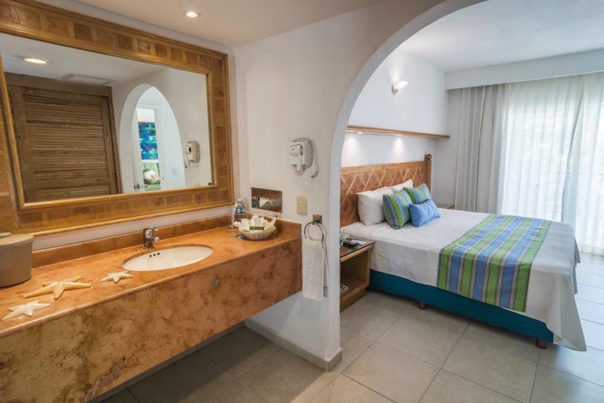 Beachscape Kin Ha Villas & Suites – Apartanemt typu Suite