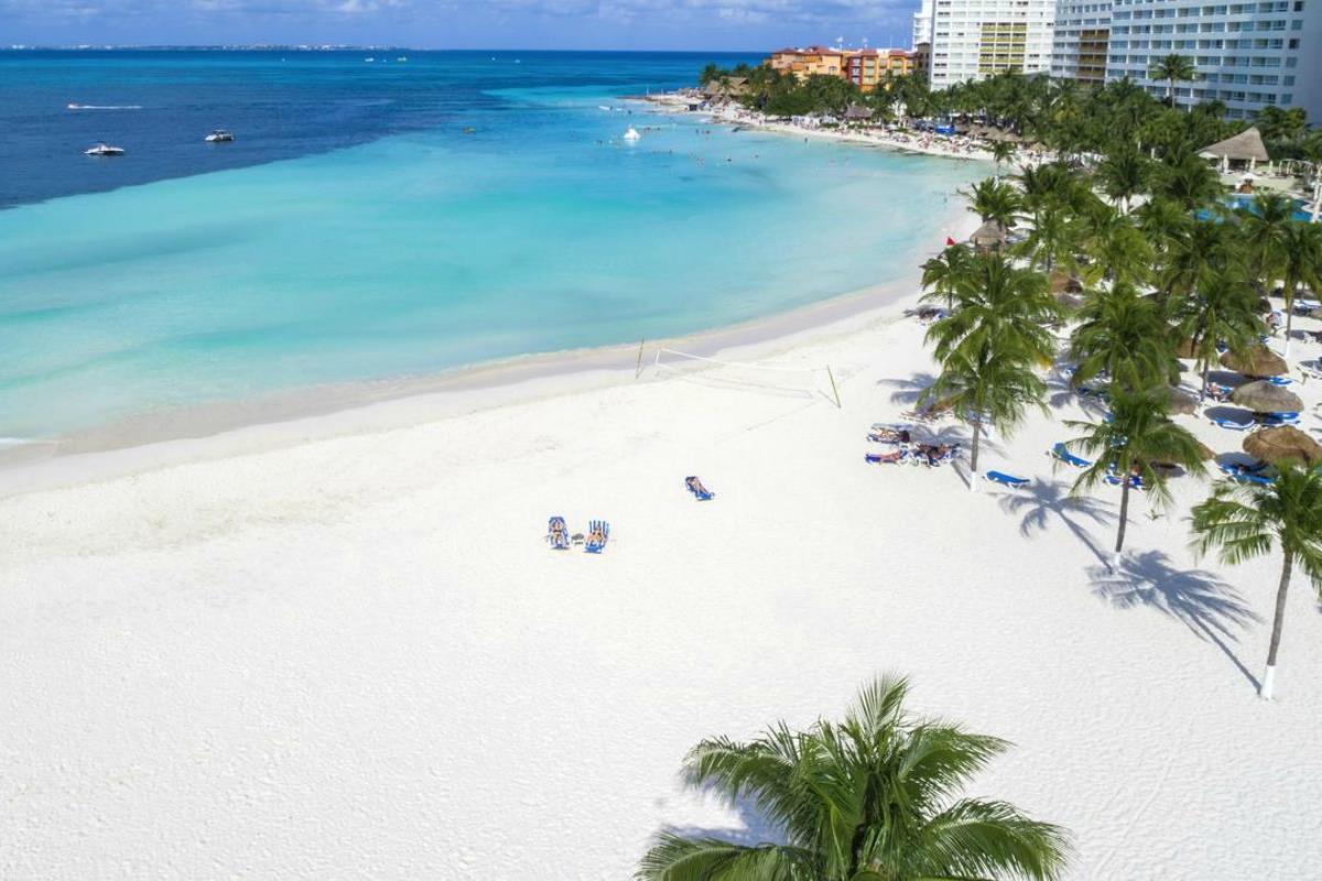 Beachscape Kin Ha Villas & Suites – Plaża