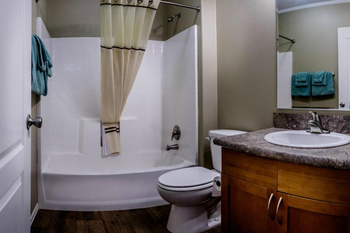 Goulding's Lodge – Apartament Suite