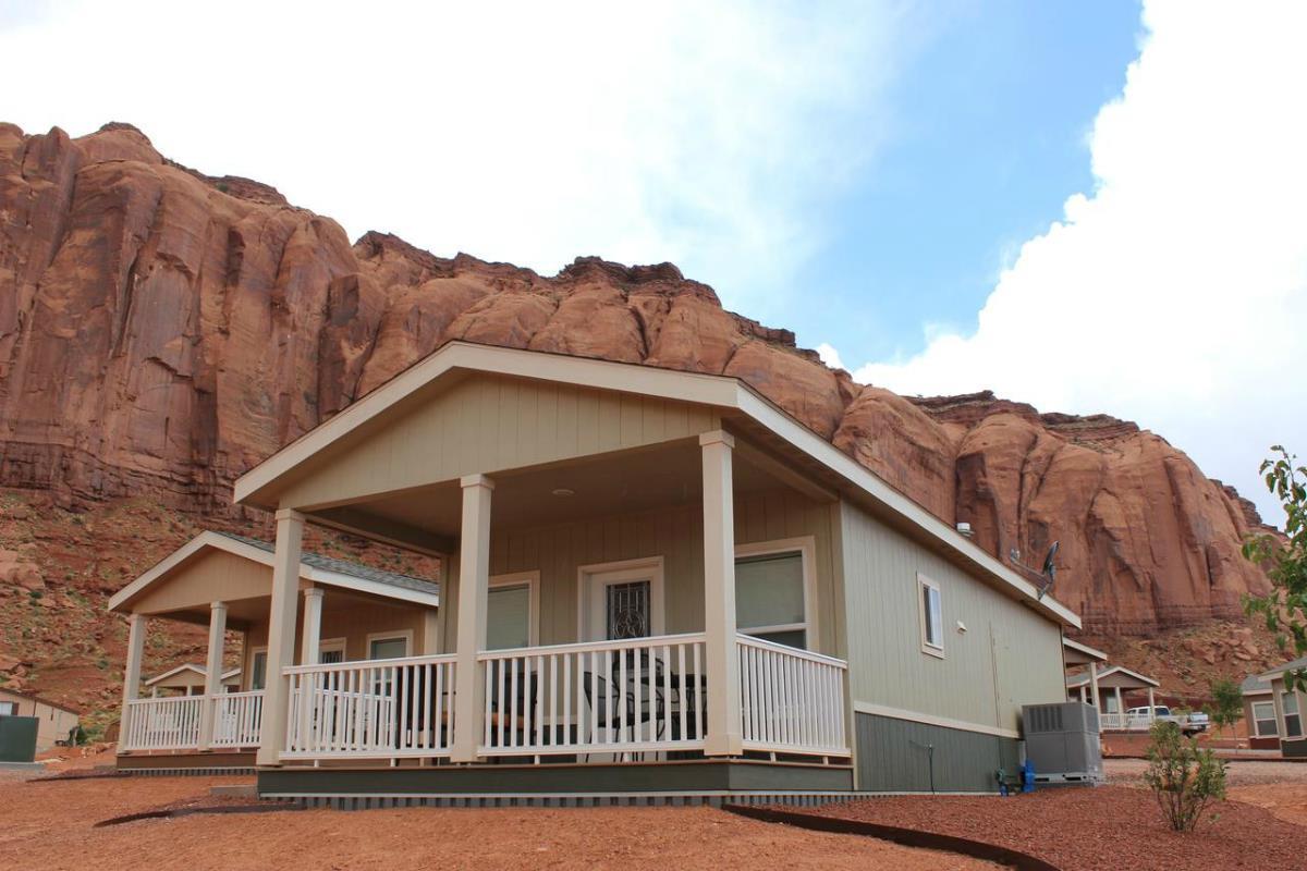 Goulding's Lodge – Suite