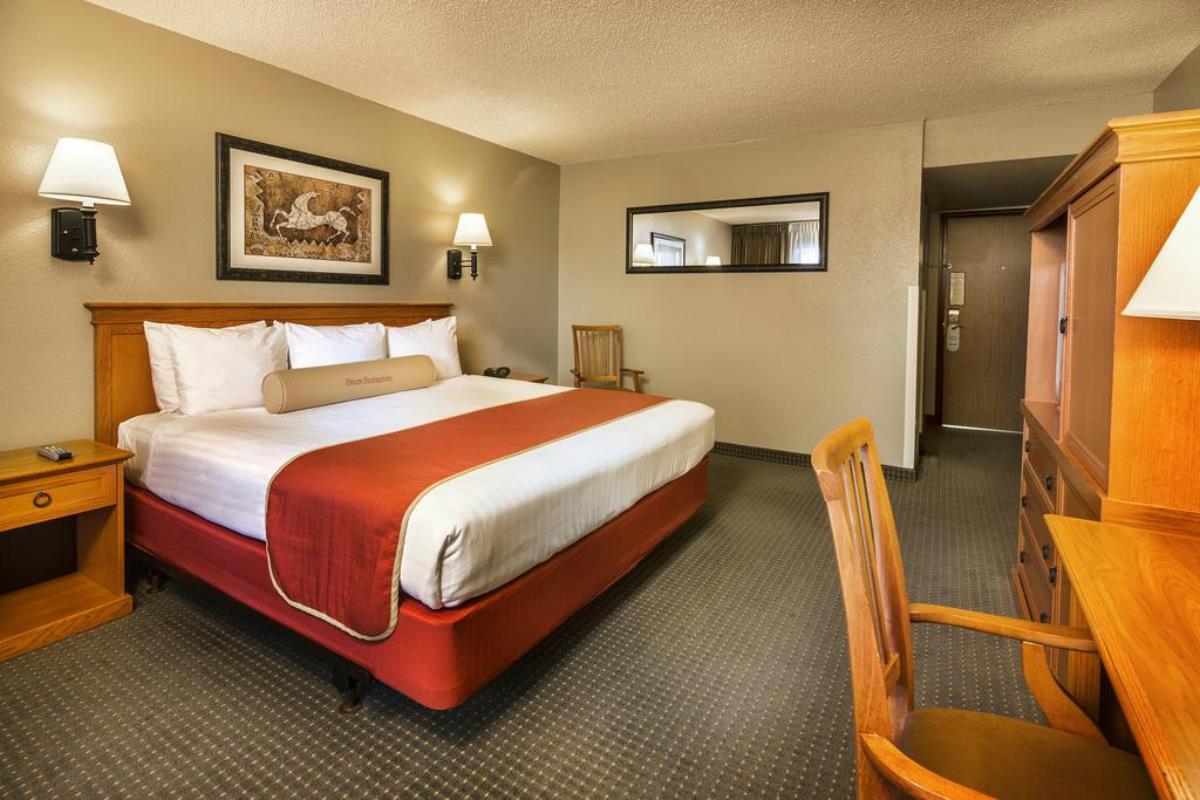 Lake Powell Resort – Pokój standardowy