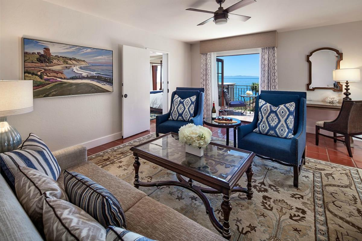 The Ritz Carlton – Suite z jedną sypialnią i widokiem na ocean