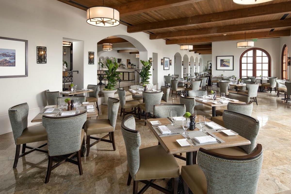 The Ritz Carlton – The Bistro