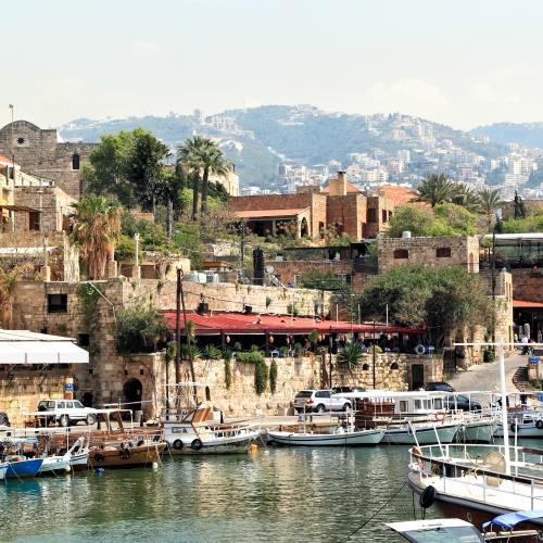 Bejrut i wypoczynek nad Morzem Śródziemnym_miniaturka 1