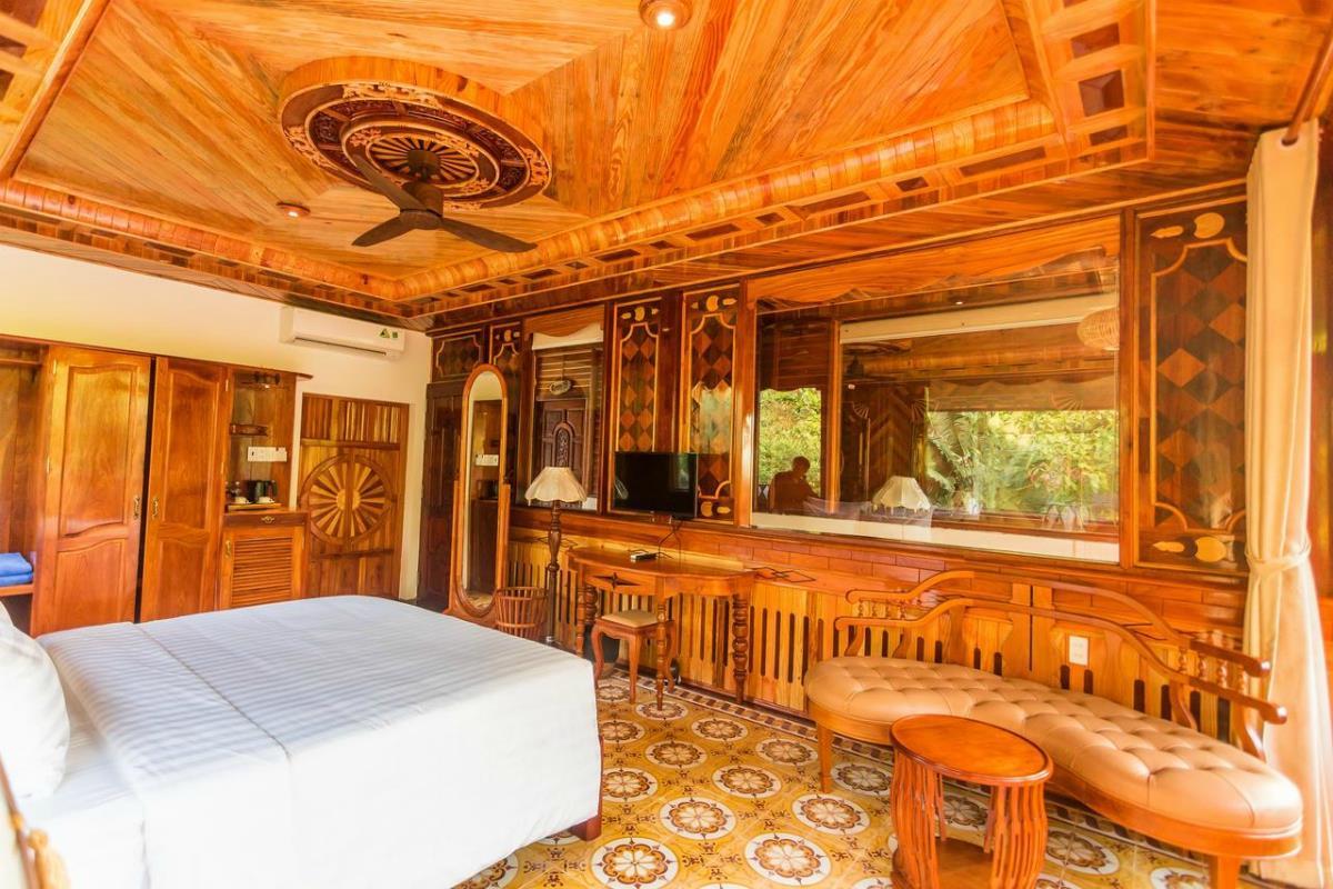 Coco Palm Beach Resort & Spa – Pokój Dwuosobowy z widokiem na morze