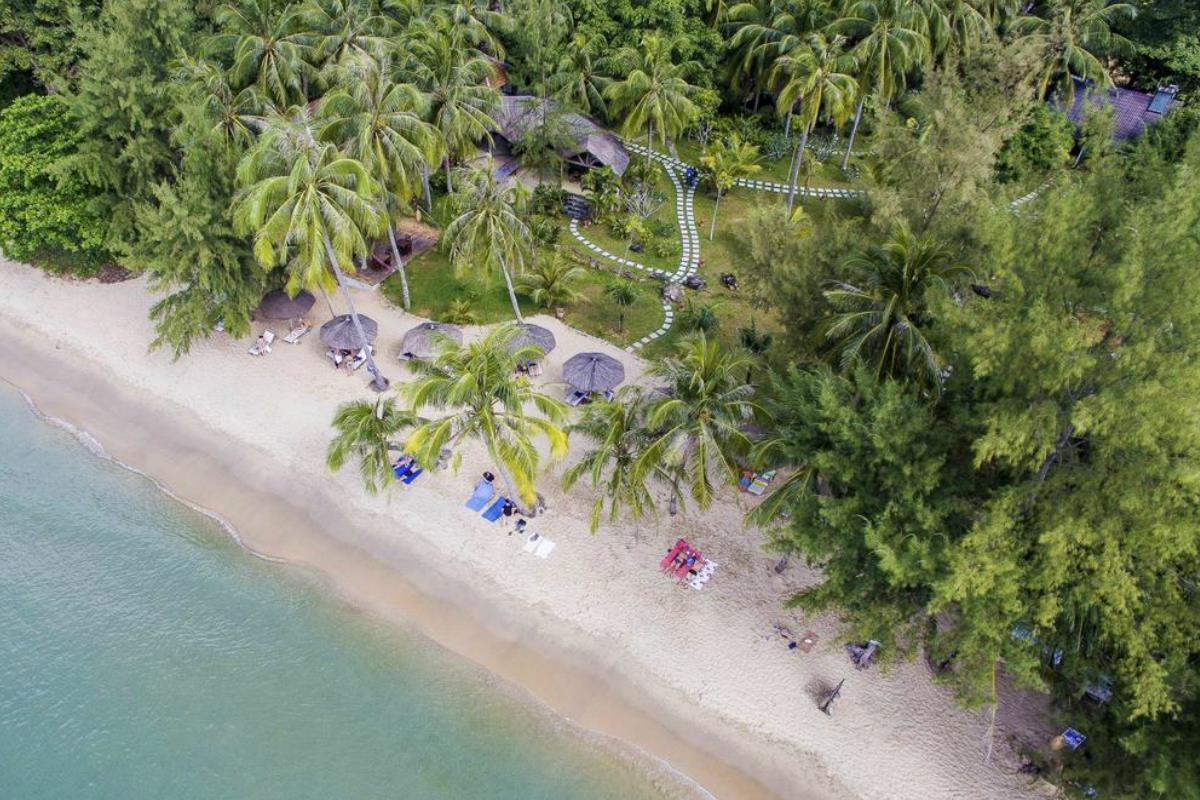 Coco Palm Beach Resort & Spa