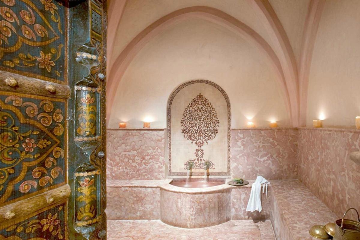 La Sultana Marrakech – Łaźnia