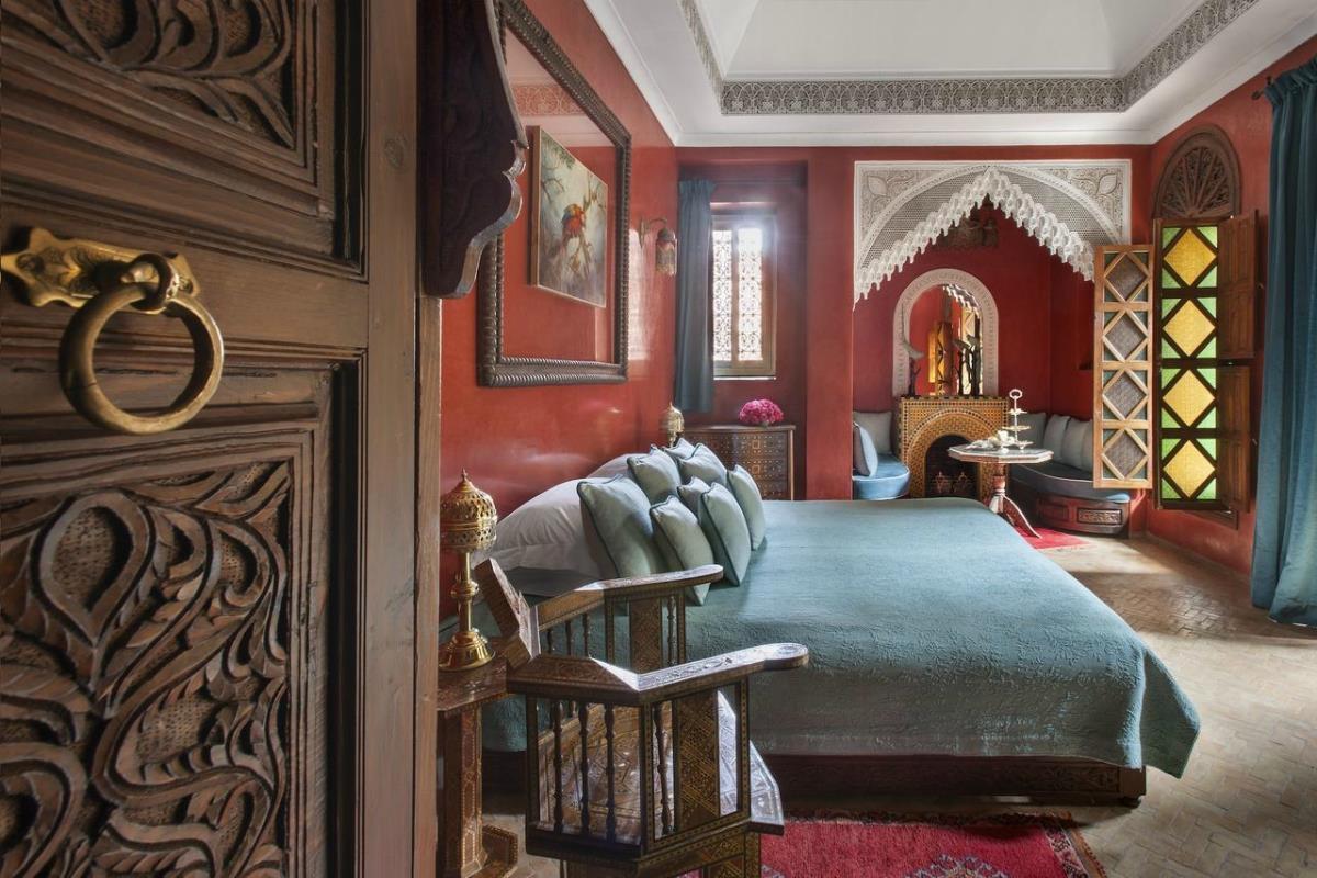 La Sultana Marrakech – Apartament Prestige