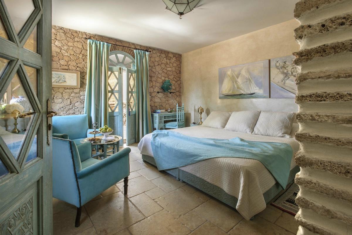 La Sultana Oualidia – Apartament Junior Suite