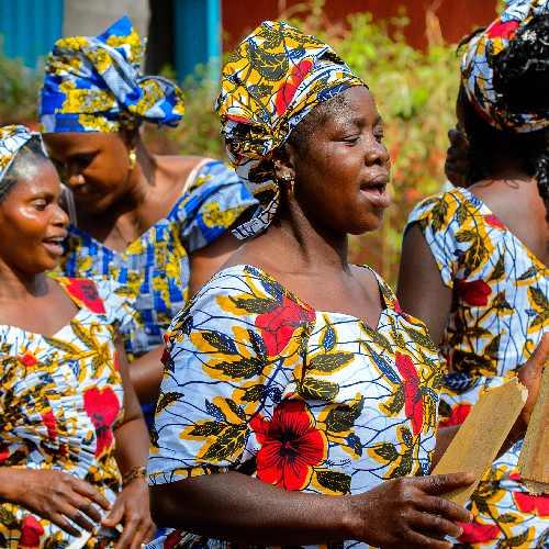 Senegal_Miniaturka