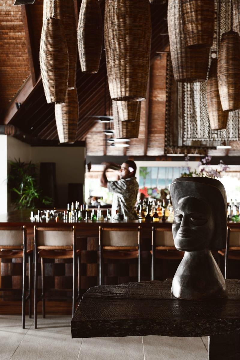 Tokoriki Island Resort – Bar