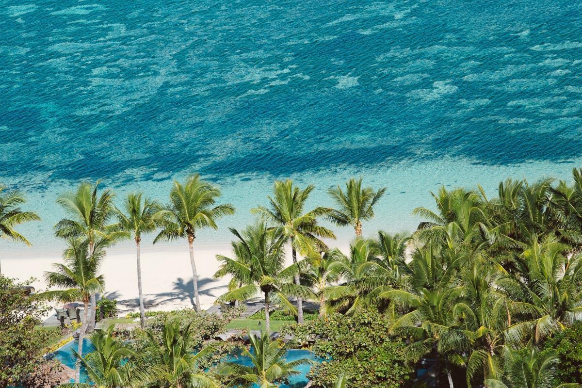 Tokoriki Island Resort – Plaża