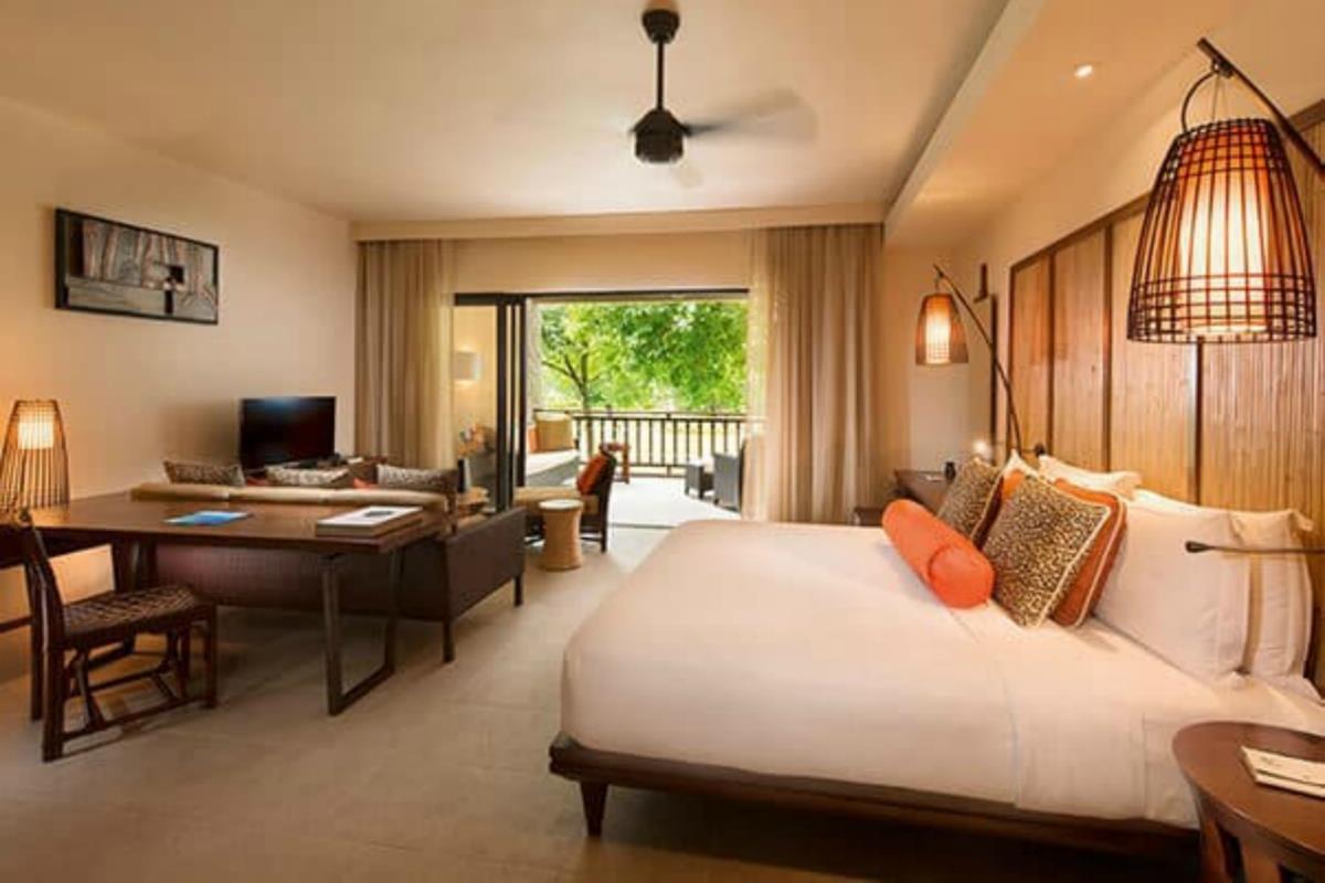 Constance Ephelia – Apartament Senior Suite