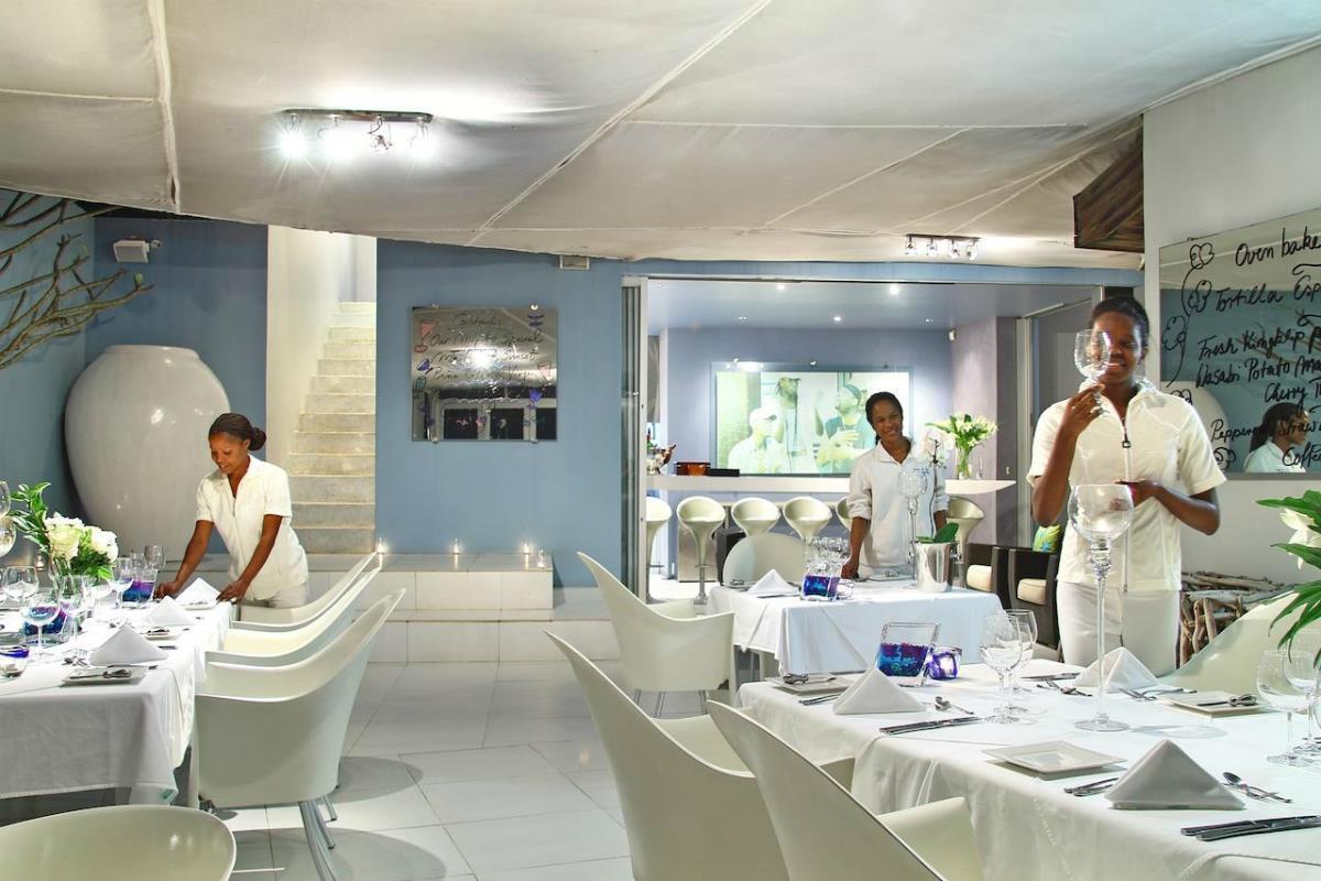Days at Sea Lodge – Restauracja