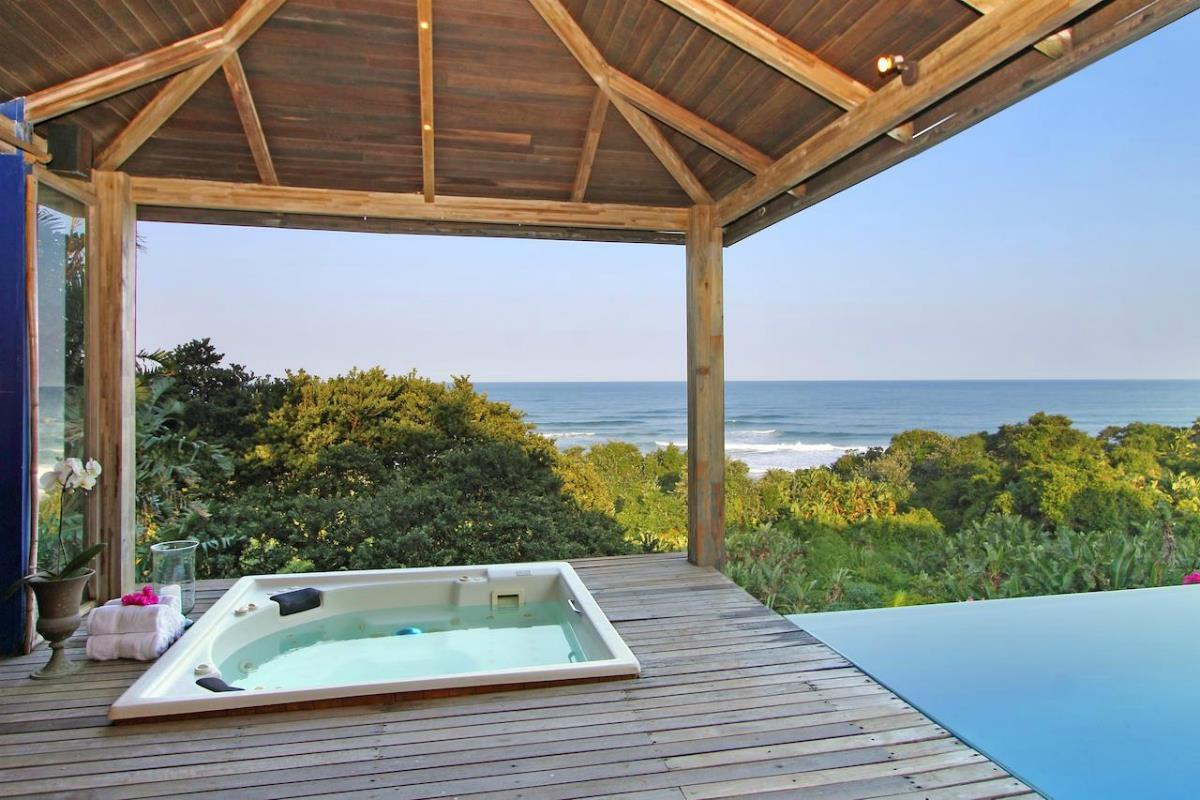 Days at Sea Lodge – Willa przy plaży