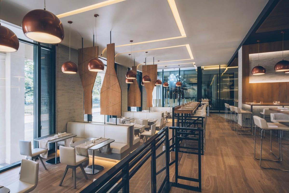 Iberostar Grand Packard – Restauracja
