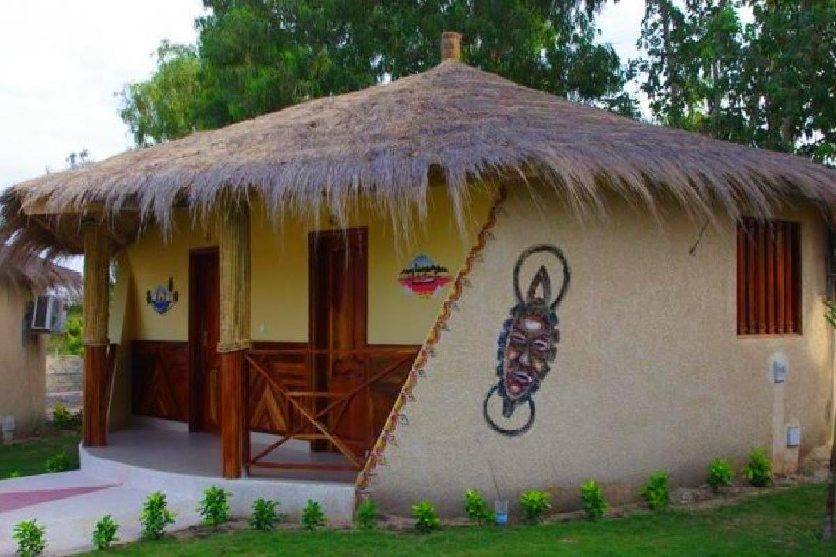 Chez Salim – Domek