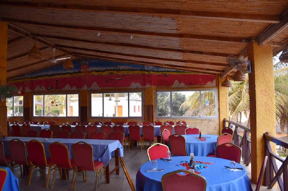Chez Salim – Restauracja