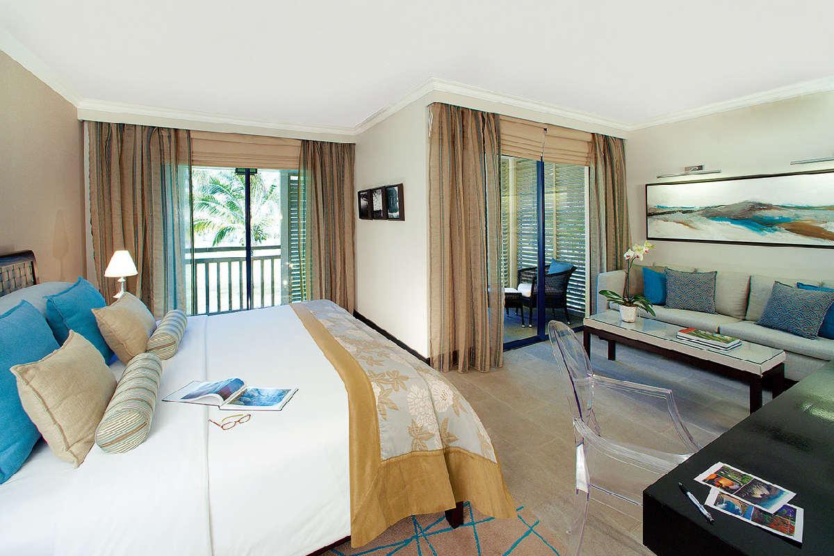 Lux – Apartament typu Junior Suite