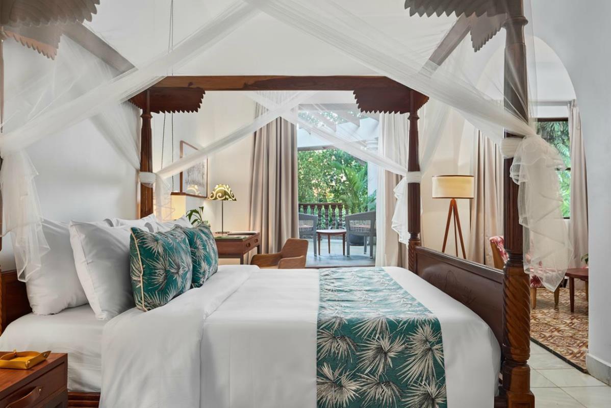 Penh House and Jungle – Jungle Suite