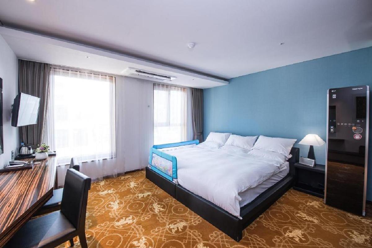 Hotel Leo – Pokój typu Superior