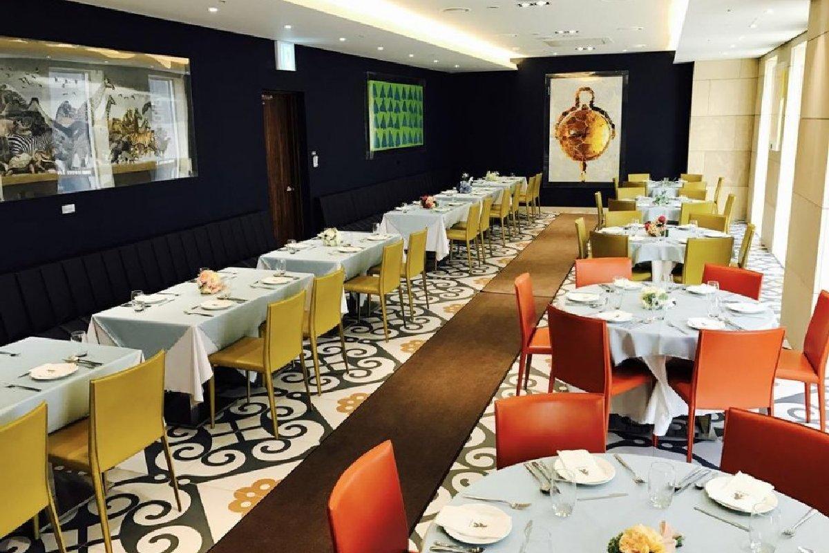 Hotel Leo – Restauracja