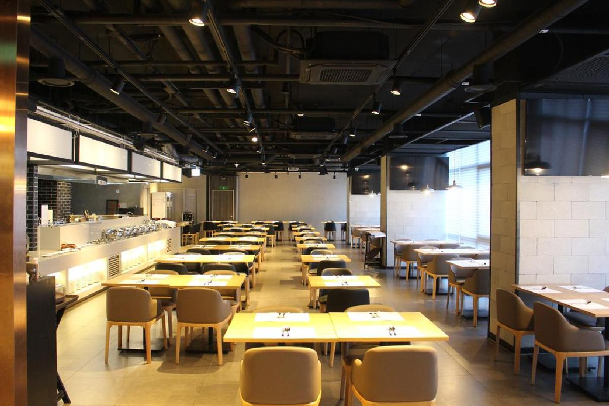 Hotel Ramada Encore – Restauracja