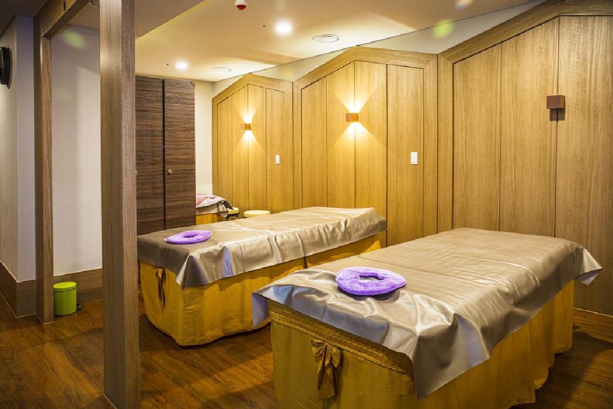 Hotel Ramada Encore – Spa