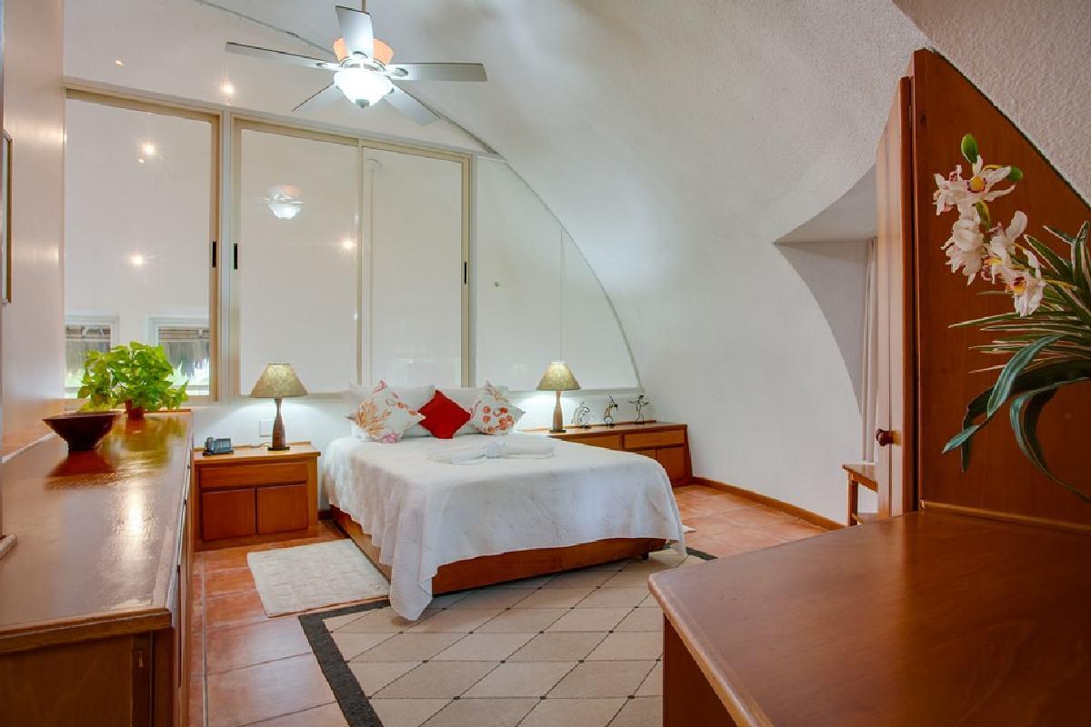 Xanadu Island Resort – Apartament typu Deluxe Ocean Front