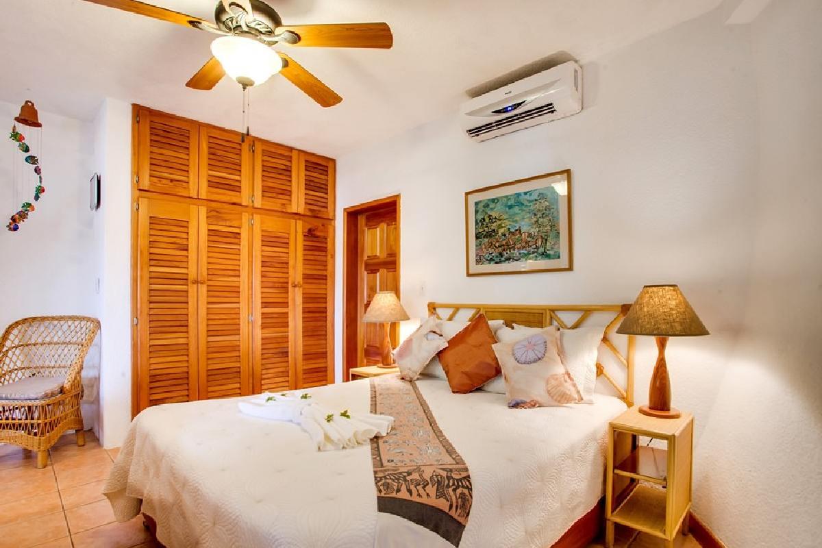 Xanadu Island Resort – Apartament typu Garden View Studio