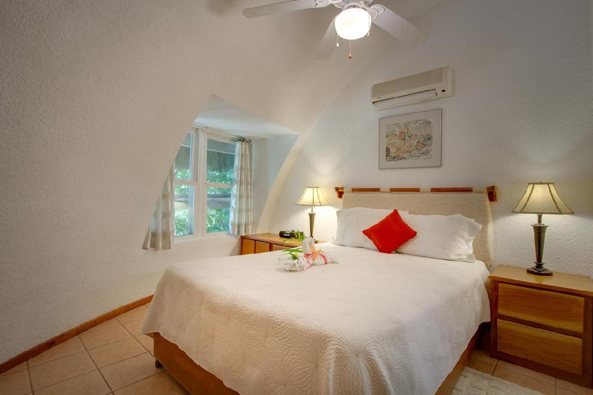 Xanadu Island Resort – Apartament z jedną sypialnią