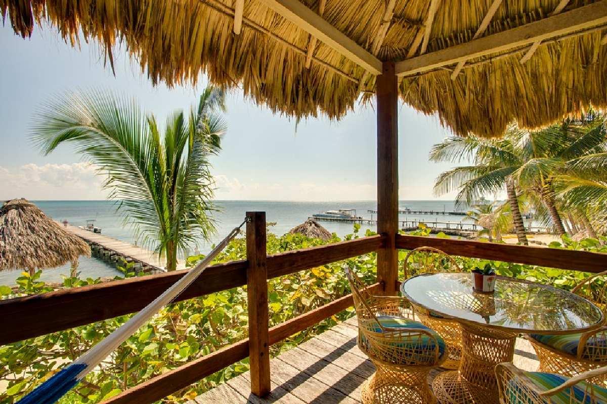 Xanadu Island Resort – Apartament z piętrem