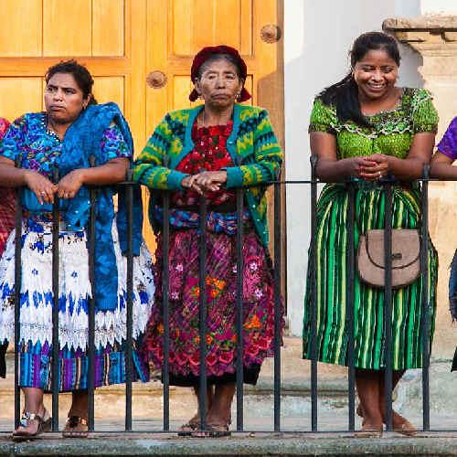 Gwatemala – Belize – Meksyk_Miniaturka