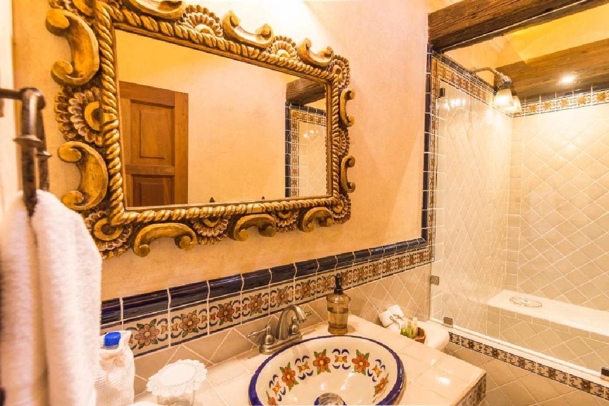 Los Pasos – Apartament typu Standard Suite