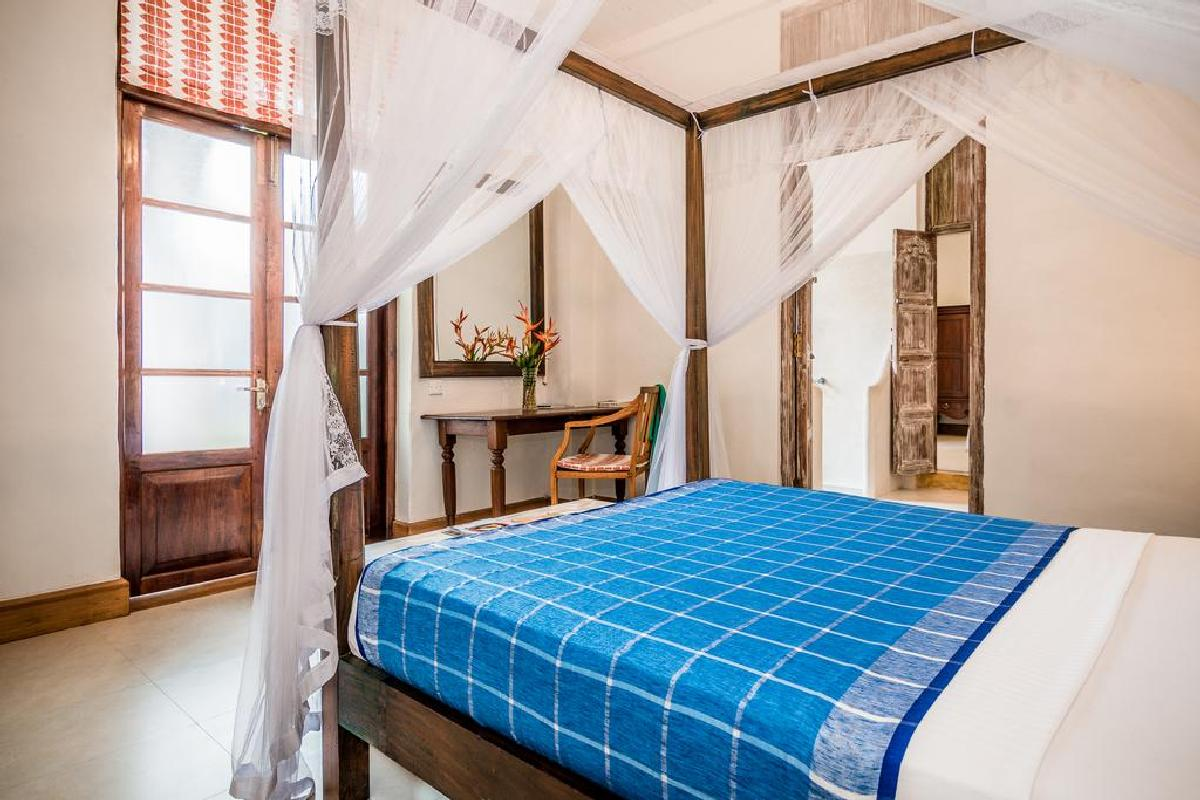 Fort Square Boutique Villa – Pokój typu Double Deluxe
