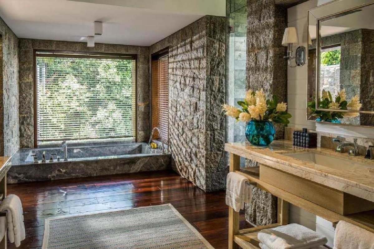 Four Seasons – Residence Villa z 3 sypialniami
