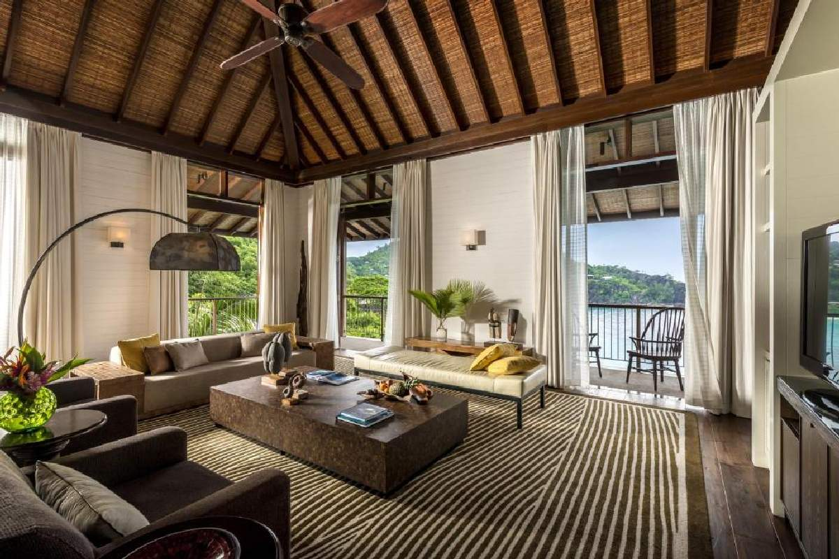 Four Seasons – Residence Villa z 4 sypialniami
