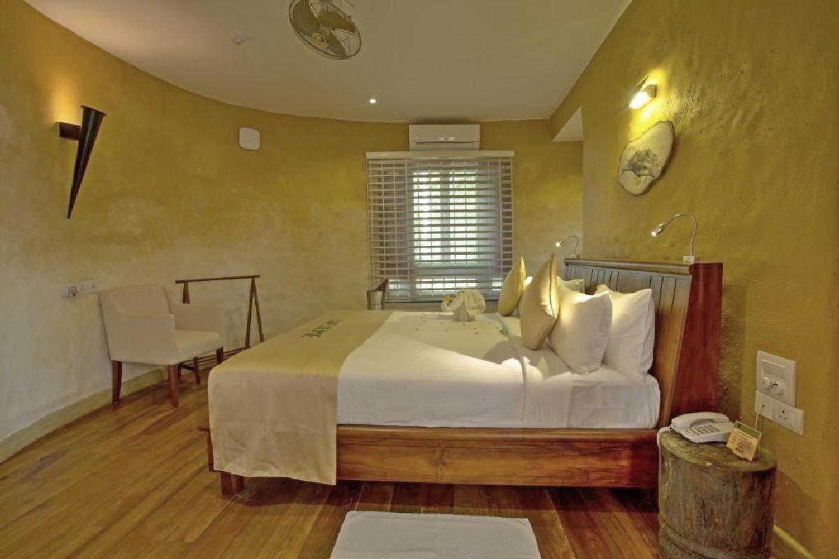 Grand Udawalawe – Grand Suite