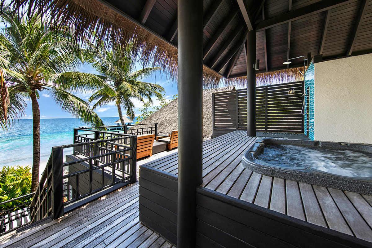 Outrigger Konotta – Beach Villa z prywatnym basenem i jacuzzi