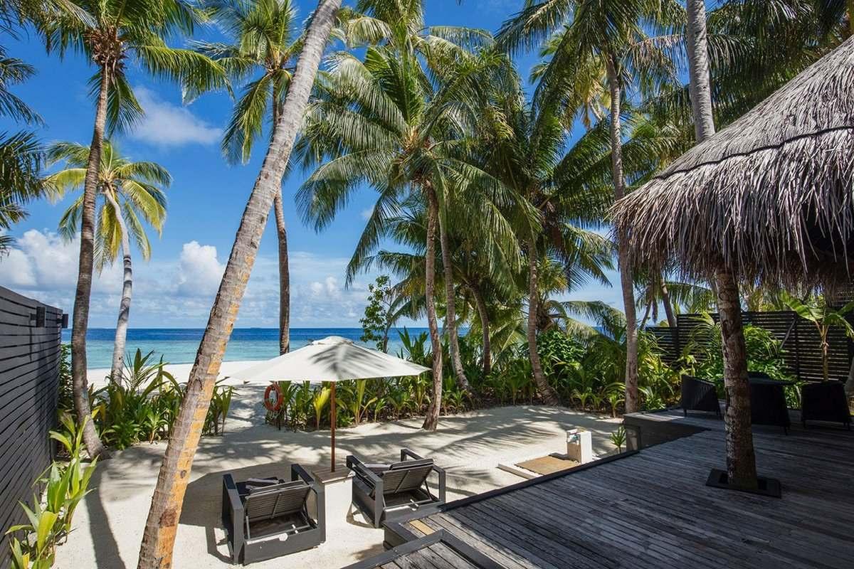 Outrigger Konotta – Beach Villa z prywatnym basenem