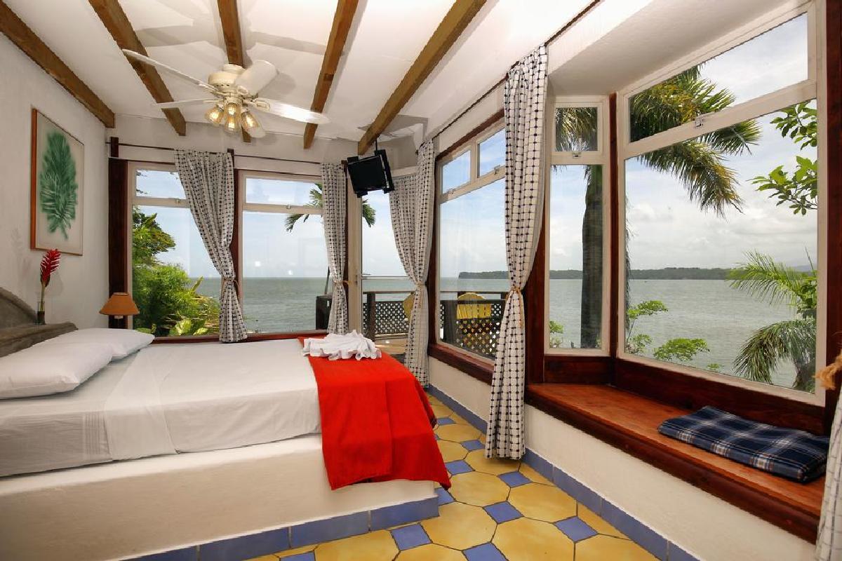 Villa Caribe – Pokój typu Standard