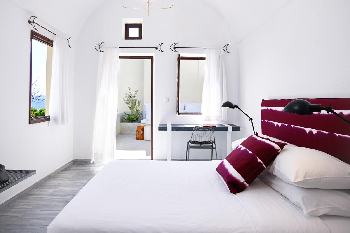 Bellonias Villas – Apartament Suite