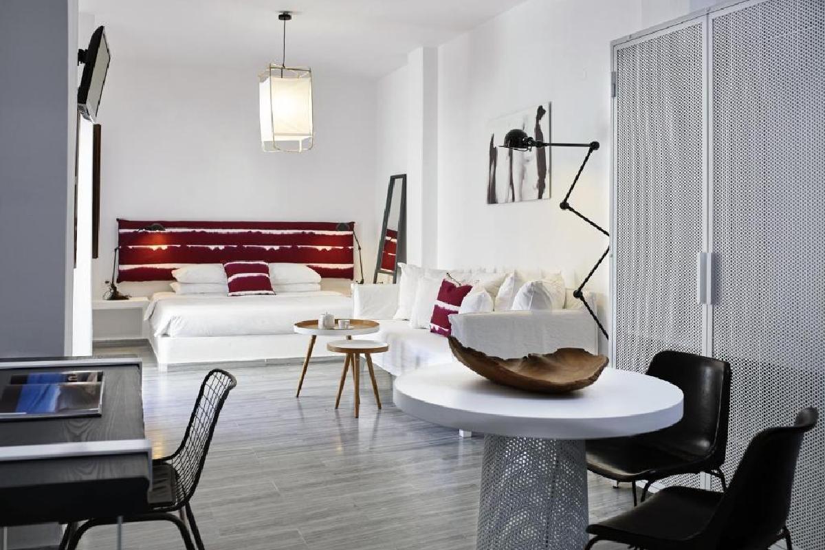 Bellonias Villas – Studio Suite