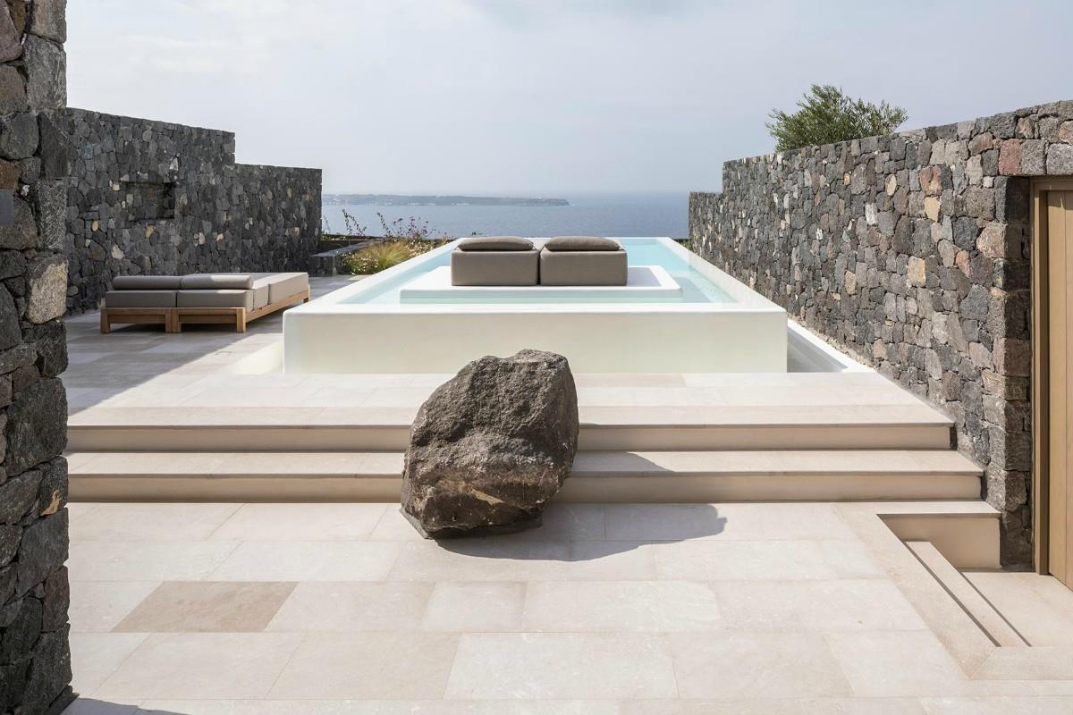Canaves Oia Epitome – One Bedroom Pool Villa
