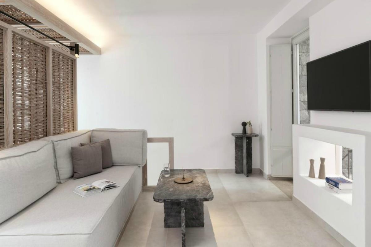 Canaves Oia Epitome – Two Bedroom Pool Villa