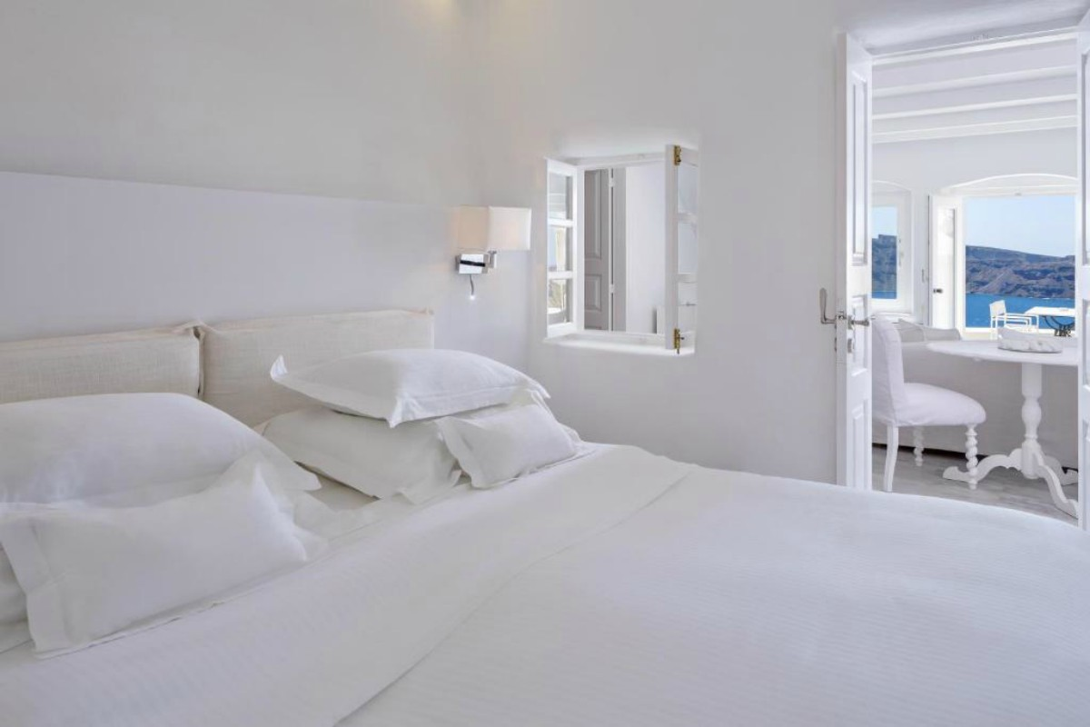 Canaves Oia Suites-Canaves Suite with Private Pool