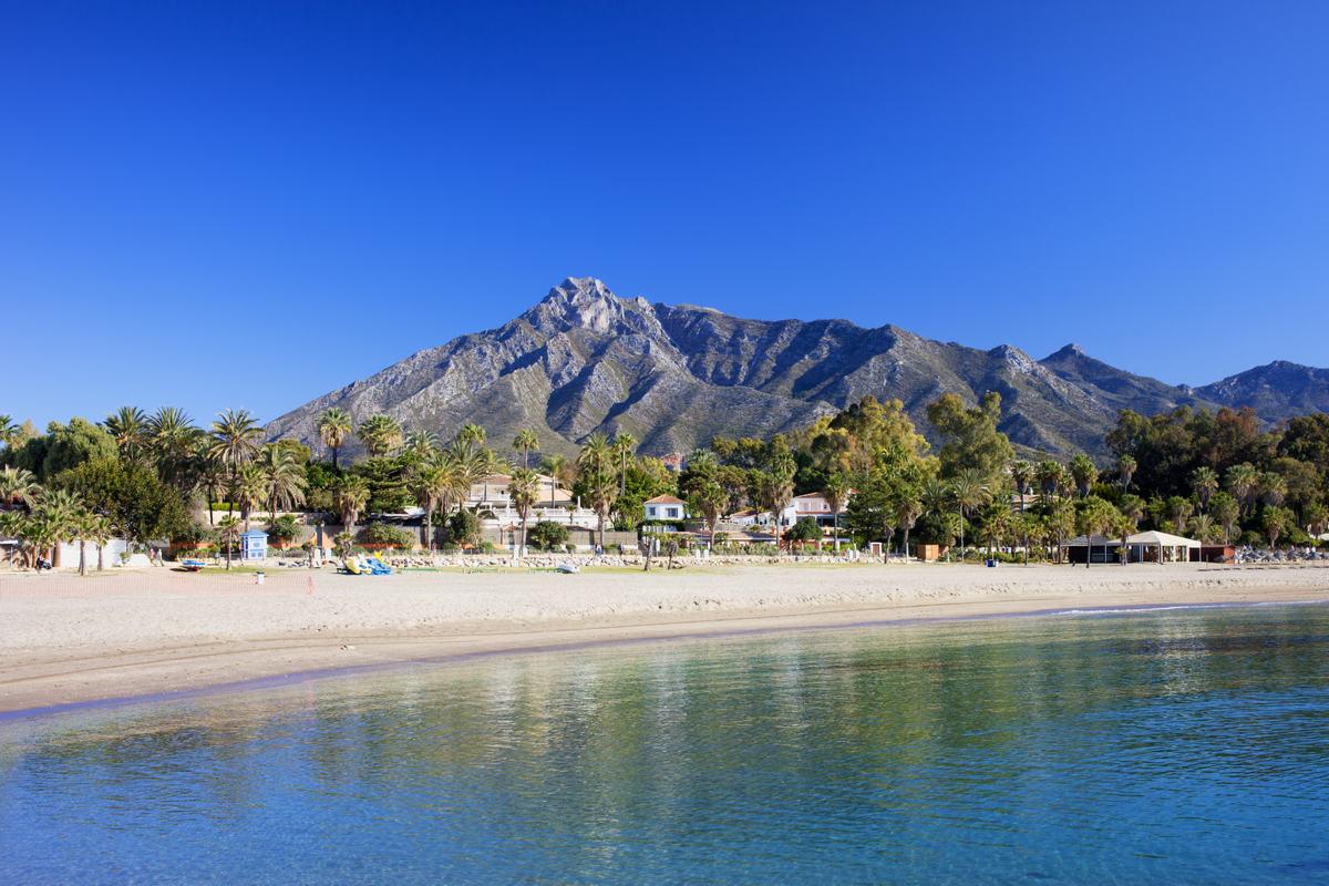 Costa del Sol – Marbella