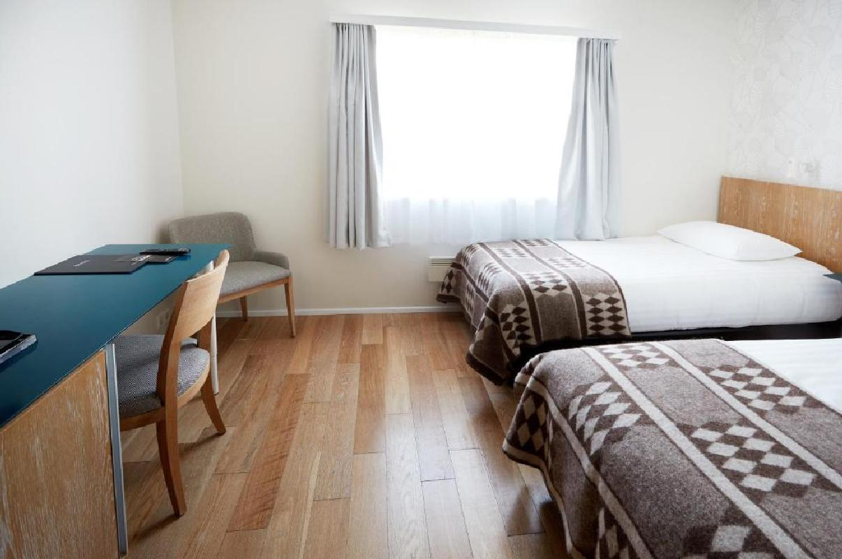 Fosshotel Vatnajokull – Pokój typu Standard